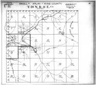 Township 20 N Range 11 E, King County 1912